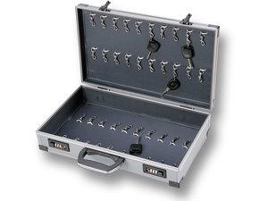 Nyckelväska för 40 nycklar