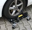 Hydraulisk hjuldolly