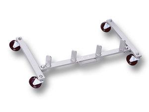 Stativ för hjuldollys