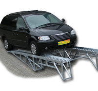 Universal-Ramp, 3000 kg