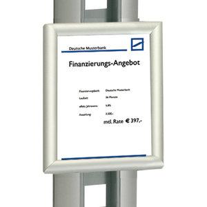 Future-Line, Display snäppram A4