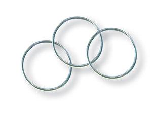 Key Rings Ø 27 mm