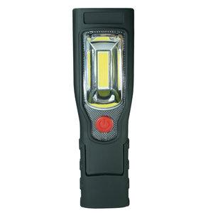 Arbetslampa LED COB